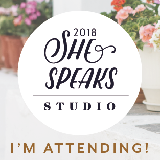 She Speaks Studio