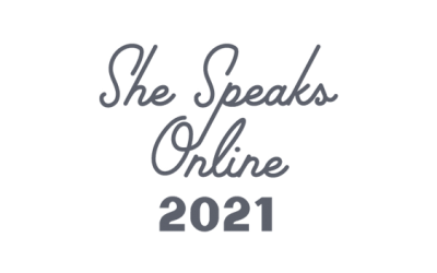 Welcome to She Speaks!